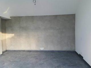 betonová stěrka