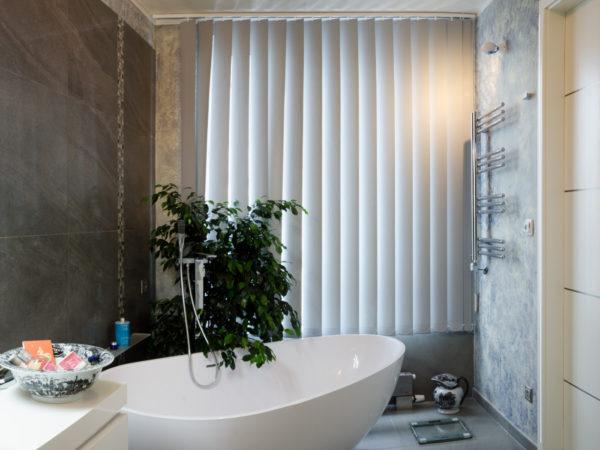 design interiéru koupelny