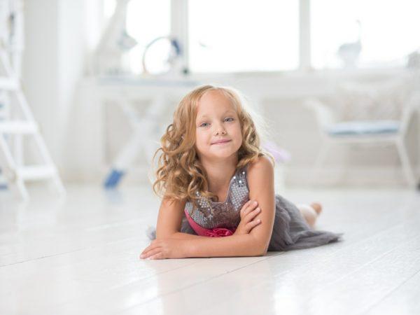 správně vymalované dětské pokoje jsou klíčem ke spokojenému vývoji dětí